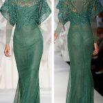 أزياء المصمم اللبناني عبد محفوظ (Abed Mahfouz )