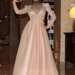 أزياء النجمة ميريام  فارس (Myriam Fares)
