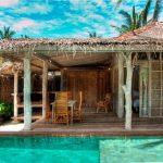 أين يمكنك الإقامة في جزيرة Gili Islands في اندونيسيا
