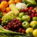 فوائد تناول الخضار والفاكهة على صحة الرئة