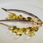 """فوائد زيت السمك لصحة الإنسان """" fish oil """""""