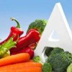 """أفضل الأطعمة الغنية بفيتامين """"أ """" أو """"A"""" والمفيدة لصحة البشرة"""