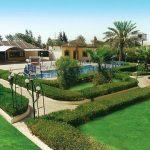 قرية الخزامي الترفيهية في الرياض