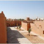 قصر الملك عبد العزيز في وادي الدواسر