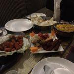المطاعم العربية في سوق المباركية