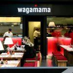 مطعم Wagamama الياباني في الكويت