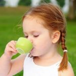 هل شرب الشاي آمن على الأطفال ؟