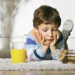 هل يؤثر مرض السكري على سلوك الأطفال ؟