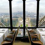 أفضل المطاعم لزائري برج ايفل بباريس