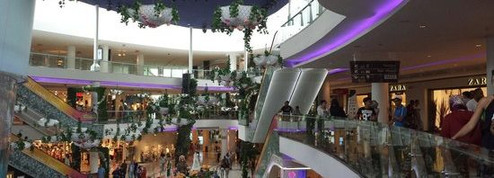 dade76dfc أفضل مراكز التسوق في الدار البيضاء   المرسال