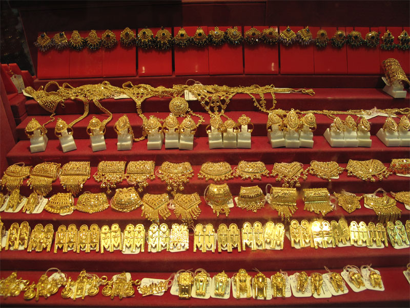 Unusual Gold Shops In India Ideas - Jewelry Collection Ideas ...