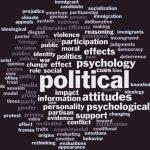 نتيجة بحث الصور عن علم النفس السياسي!