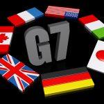 ال G7 مجموعة السبعة