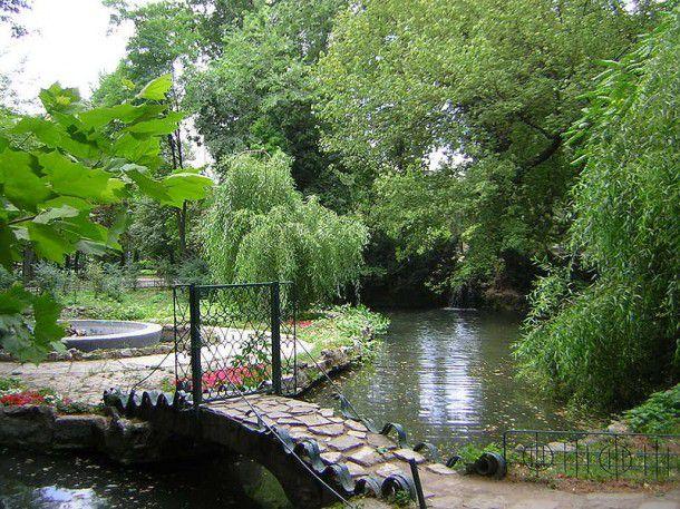 حديقة تشميجيو History-of-the-Park.