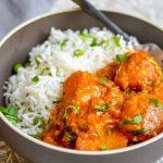 الأكلات الشعبية في الهند