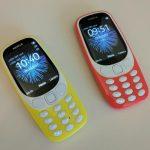 نوكيا Nokia 3310 2017 - 457409