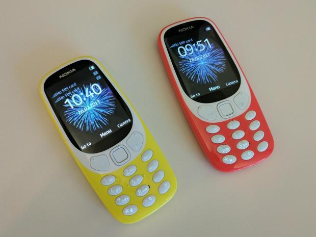 نوكيا Nokia 3310 2017