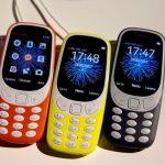 Nokia 3310 2017 - 457410