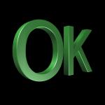 تعرف على أصل كلمة اوك OK