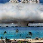 التدمير من الحرب النووية - 447952