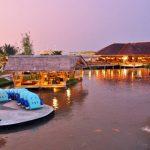 المقاهي والمطاعم الفريدة في مدينة بوكور