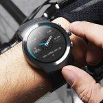 ساعة ال جي الذكية .. LG Watch Sport