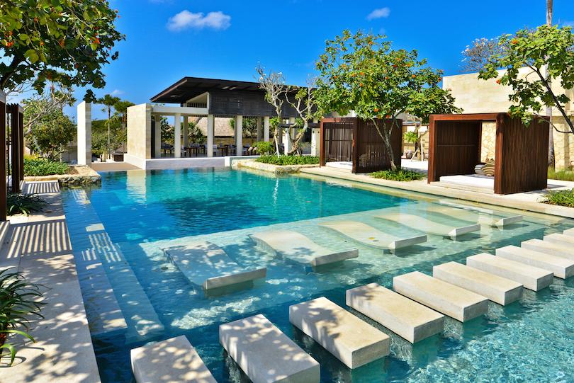 Best Massive Wedding Villas Bali