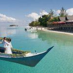 جزيرة ماتكينج لشهر العسل في ماليزيا