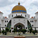 دليل المساجد في ماليزيا
