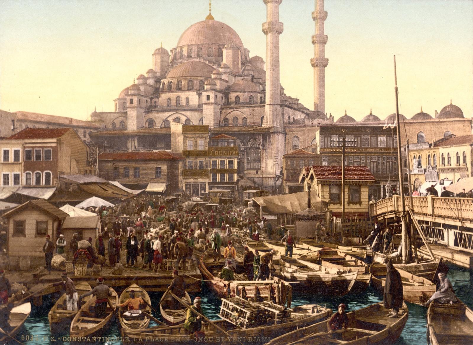 الدولة العثمانية Photo: الدولة العثمانية
