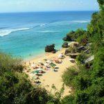 الشواطئ الشعبية في بالي