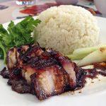 الأكلات الشعبية في ماليزيا