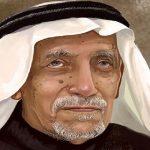 الأديب أحمد بن إبراهيم مطاعن الشخصية الأدبية لعام 2017