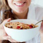 أنواع الأطعمة التي تحتاجها السيدات للحفاظ على صحتهن