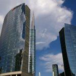 أطول المباني في إيطاليا