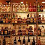 أكثر دول العالم إستهلاكا للمشروبات الكحولية