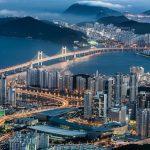 تجربة كوريا الجنوبية في النهوض بالبلاد