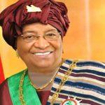 إلين جونسون سيرليف أول رئيسة ليبيريا