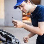 بقانون السيارات .. 4 أجزاء  بالسيارة احذر صيانتهم بنفسك