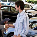 أخطاء يقع بها البعض عند شراء سيارة جديدة