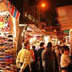 افضل شوارع التسوق في هونغ كونغ