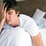 أسباب الإنتصاب الصباحي لدى الرجال