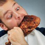الإفراط في تناول الطعام يقتل الرغبة الجنسية !