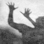 """مرض الخوف من الظلام """"نيكتوفوبيا """""""