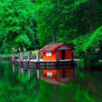 أماكن مناسبة للسياحة في تركيا في فصل الربيع