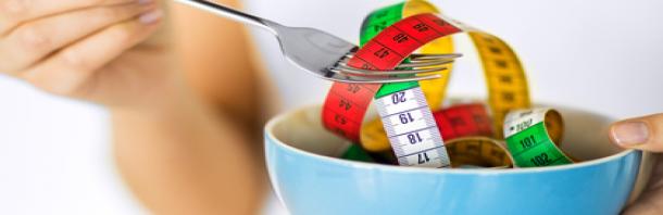 اطعمه تساعد السعرات الحرارية والتخسيس