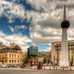 السياحة في بوخارست بالصور