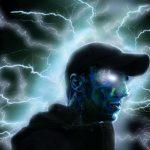 الشحنات الكهربائية بين الطبيعة و القوة الخارقة