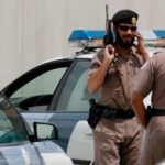 حادث مقتل رجل الأعمال أحمد العمودي