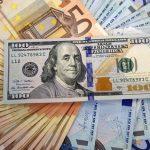 العملات الأقل قيمة مقابل الدولار